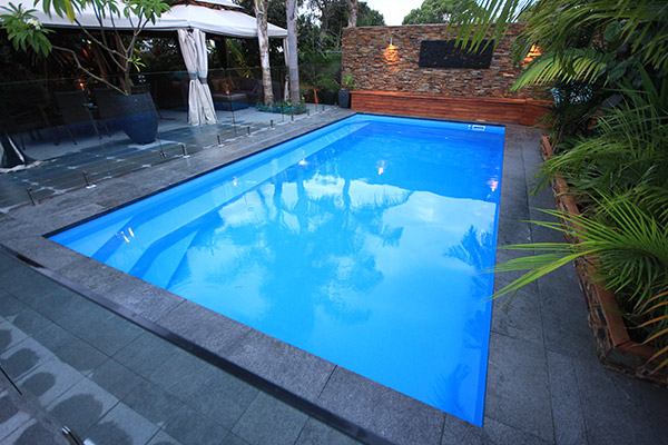 Over 44 years' manufacturing experience world's best grade fiberglass, award-winning swimming pools built stronger to last longer available now