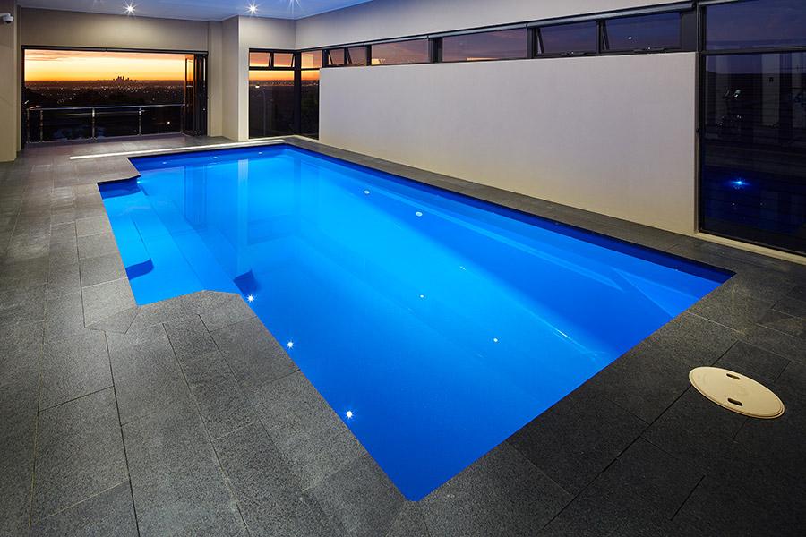 Aqua Technics Pools - Grandeur