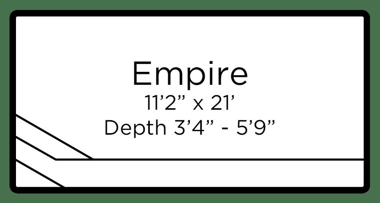 Aqua Technics Pools - Empire