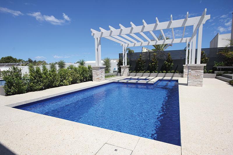 Aqua Technics Pools - Saint-Remy